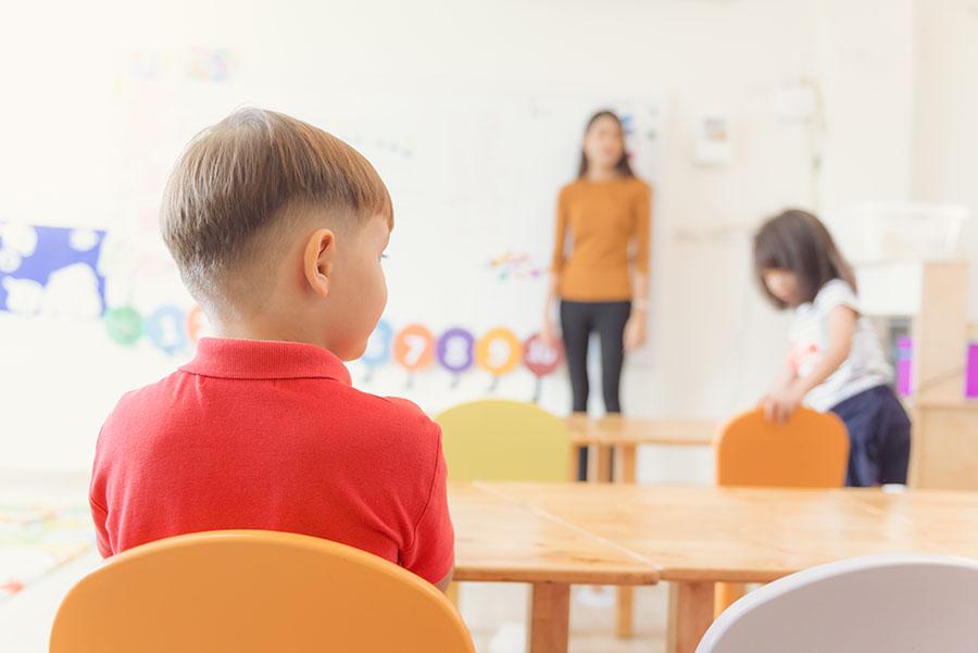 Okula Alışma Döneminde Öğretmen Yaklaşımları