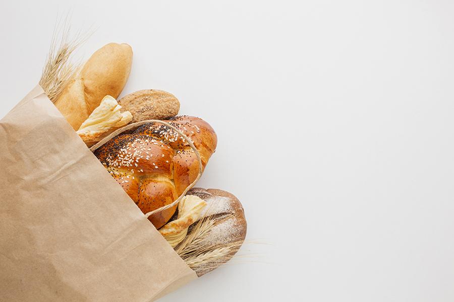 """Askıda Ekmek """"Sorumluluk Üzerine"""""""