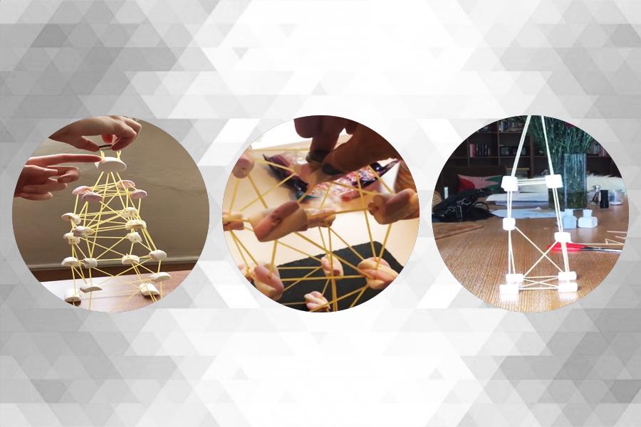 STEM Projesi: Spagetti Kulesi